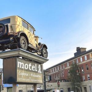 Capone's Hideaway Motel