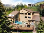 Vail Colorado Hotels - Marriott's Streamside Evergreen At Vail