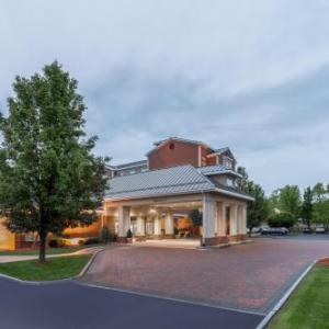 Siena College Hotels - Homewood Suites by Hilton Albany
