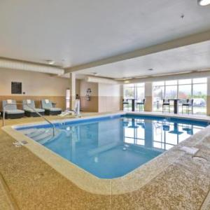 Hotels near Oasis Golf Club and Conference Center - Homewood Suites By Hilton Cincinnati-milford Oh