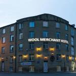 Hotels near Victoria Theatre - Wool Merchant Hotel