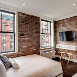440 Studios Hotels - East Village Hotel