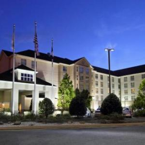 Homewood Suites By Hilton Chesapeake-Greenbrier Va