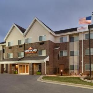 Hawthorn Suites By Wyndham Oak Creek/Milwaukee Airport