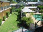 Rooty Hill Australia Hotels - St Marys Park View Motel