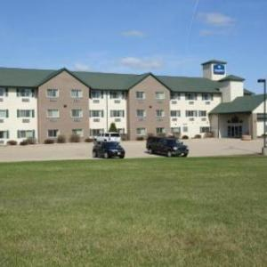 North Star Mohican Casino Resort Hotels - Boarders Inn & Suites by Cobblestone Hotels - Shawano