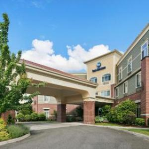 Hotels near Fort Lewis Tacoma - Best Western Liberty Inn Dupont