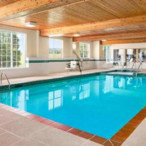 Country Inn & Suites By Radisson Kenosha Wi