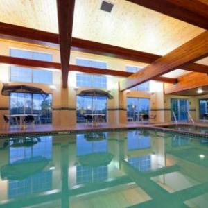 South Milwaukee Performing Arts Center Hotels - Country Inn & Suites By Carlson Milwaukee Airport