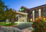 Lancaster California Hotels - Holiday Inn Express Lancaster