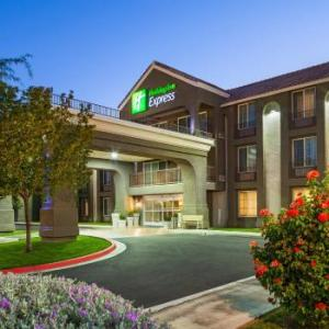 Holiday Inn Express Lancaster-Palmdale