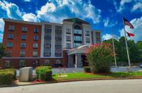 Holiday Inn Express Hotel & Suites - Wilson - Downtown Image