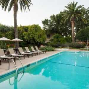 Hotels near Sonoma Golf Club - El Pueblo Inn
