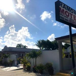 Hotels near Miami Dade County Auditorium - Ramona Motel