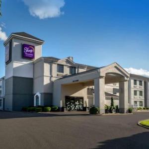 Sleep Inn & Suites Cross Lanes -South Charleston