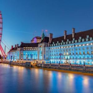 Royal Festival Hall London Hotels - London Marriott Hotel County Hall