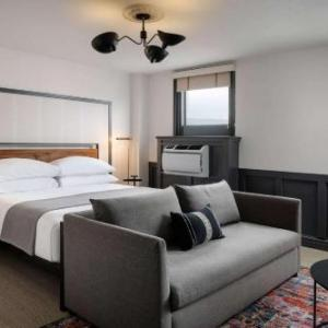 123 Pleasant Street Hotels - Clarion Hotel Morgan