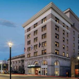 Metropolitan Theatre Morgantown Hotels - Clarion Hotel Morgan