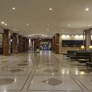 Madison Square Garden Hotels - Hotel Pennsylvania