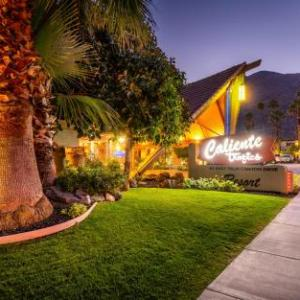 Morongo Casino Resort and Spa Hotels - Caliente Tropics Hotel