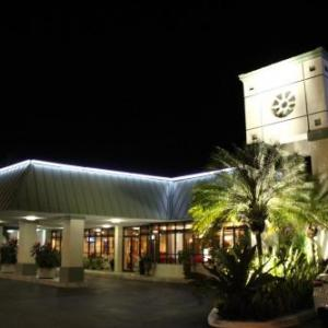 Fruit and Spice Park Hotels - Floridian Hotel