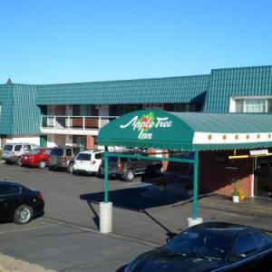 The Service Station Spokane Hotels - Apple Tree Inn