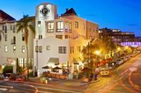 La Pensione Hotel Image