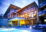 Saanichton British Columbia Hotels - Brentwood Bay Resort & Spa