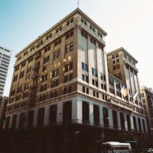 Hotels near Exchange Los Angeles - The Los Angeles Athletic Club