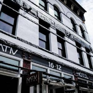 Nativ Hotel Denver-adults Only