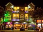 Phan Thiet Vietnam Hotels - Tay Ho Hotel