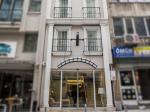 Istanbul Turkey Hotels - Mr. Bird Hotel