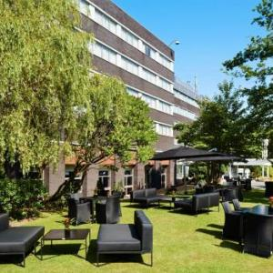 Hotels near Newcastle Racecourse - Grand Hotel Gosforth Park