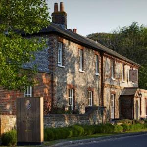 Goodwood Racecourse Hotels - The Goodwood Hotel