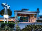 Santa Clara California Hotels - Mariani's Inn & Restaurant