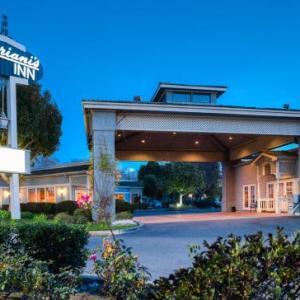 Mariani's Inn & Restaurant CA, 95050