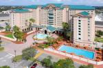 Orlando Florida Hotels - The Florida Hotel & Conference Center In The Florida Mall