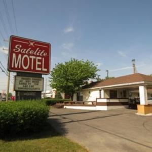 Satelite Motel