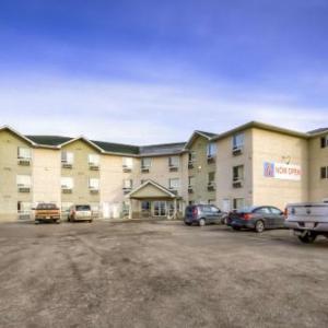 Motel 6-Regina SK