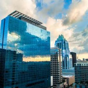 Top Rated Hotel near Zilker Park