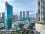 Jakarta Indonesia Hotels - Pullman Jakarta Central Park