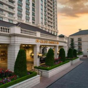 Hotels near The State Room Salt Lake City - Grand America Hotel