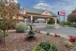 Mckinleyville California Hotels - Red Roof Inn Arcata