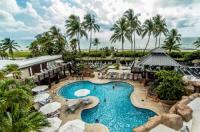 The Alexander Ocean Front Resort Image