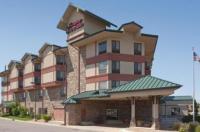 Hampton Inn & Suites Parker, Co