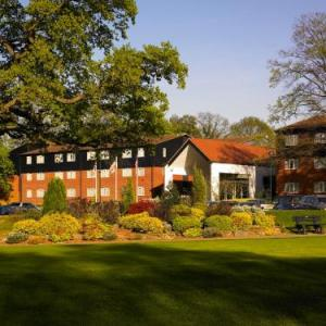 Meon Valley Hotel Golf & Country Club