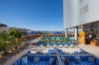 Kimpton Hotel Palomar Phoenix Cityscape Image