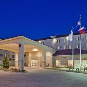 Residence Inn By Marriott Odessa