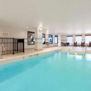 Austin Music Hall Hotels - Hyatt Place Austin Downtown