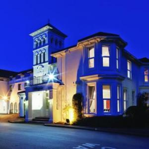 Lingfield Park Racecourse Hotels - Copthorne Effingham Gatwick Hotel